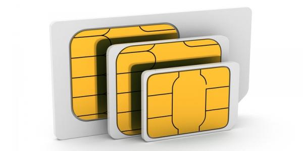 SIM-карты для роутеров