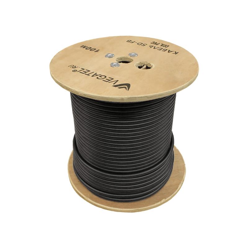 Катушка кабеля