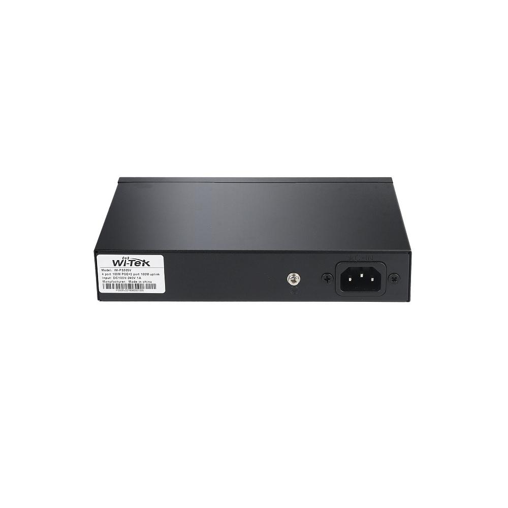 Wi-Tek WI-PS505V