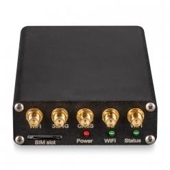 Роутер Kroks Rt-Cse eQ-E GNSS с GNSS приемником