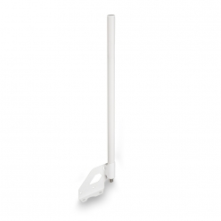 Всенаправленная (круговая) 10 дБ 4G/Wi-Fi антенна KC10-2300/2700 Белая