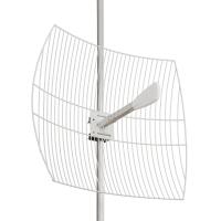 KN24-1700/2700 - Параболическая антенна 24 дБ