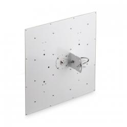 Широкополосная панельная антенна 4G/3G/2G KP20-1700/2700 (17-20 дБ)