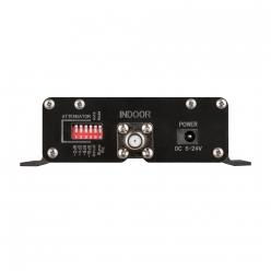 3G репитер UMTS2100 KROKS RK2100-60 с ручной регулировкой уровня