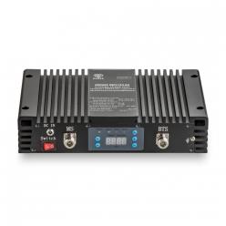 Репитер 3G2100 (UMTS) сигналов 2100 МГц 80 дБ KROKS RK2100-80M