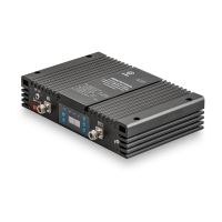 Репитер GSM1800 (DCS) и LTE1800 (4G) сигналов 80 дБ KROKS RK1800-80M
