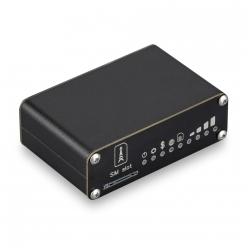 Роутер Rt-Ubx RSIM eQ-EP с m-PCI модемом LTE cat.6 Quectel EP06-E, с поддержкой SIM-инжектора