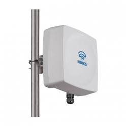 Роутер Rt-Ubx RSIM mQ-EC с SMD модемом Quectel EC25-EC, с поддержкой SIM-инжектора