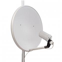 Роутер Kroks Rt-Pot DS sH с модемом Huawei E3372, встроенный в антенну