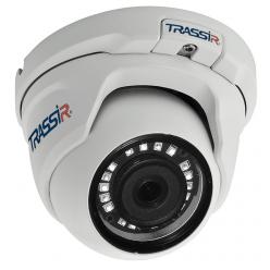 IP-камера TRASSIR TR-D2S5 (3.6 мм) 2 Мп