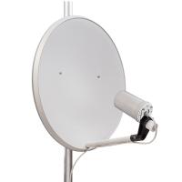 Роутер Kroks Rt-Pot eQW-E с mPCI модемом Quectel EC25-E, встроенный в антенну
