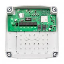 Роутер Kroks Rt-Ubx PoE DS mQ-EC 4-48 для систем видеонаблюдения