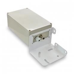 Кронштейн KGG-N с гермобоксом для параболической 3G/WiFi/4G антенны