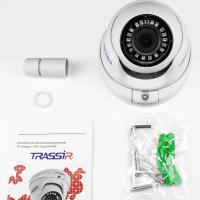 IP-камера TRASSIR TR-D2S5-noPoE (3.6 мм) 2 Мп