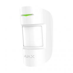 Датчик движения Ajax MotionProtect Plus (White)
