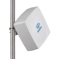 3G/4G MIMO антенна KAA15-1700/2700 U-BOX RJ45 (с гермовводом RJ-45)