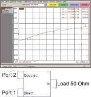 Ответвитель мощности PC10-600-2800-50