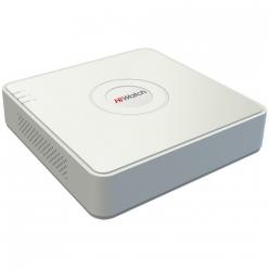 HiWatch DS-N204P (B) c PoE