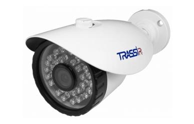 IP-камера TRASSIR TR-D2B6 (2.8 мм) 2Мп