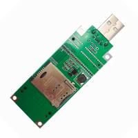 Адаптер MiniPCIe к USB