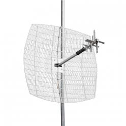 KNA21-800/2700C - Параболическая MIMO антенна 21 дБ, сборная